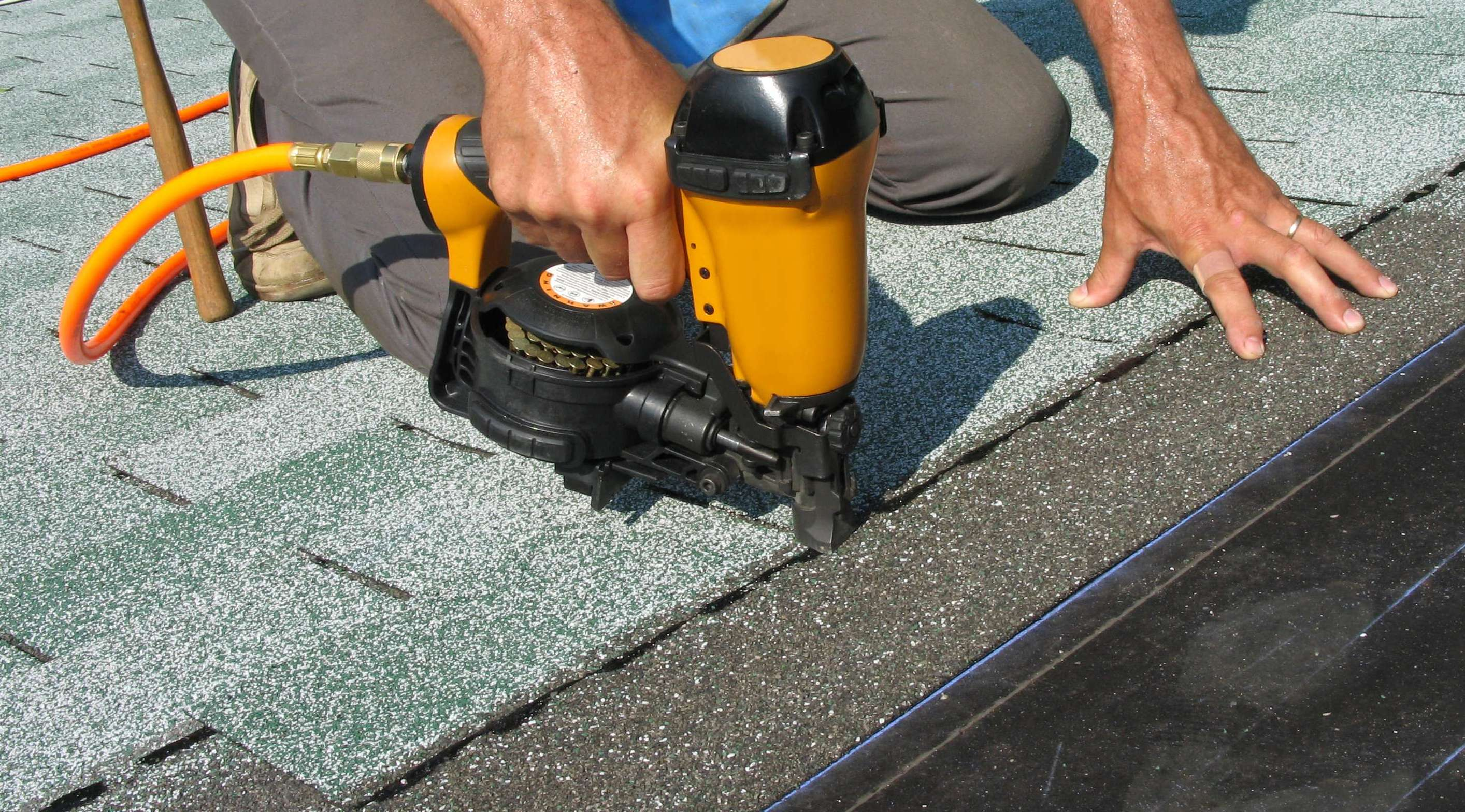 Is Your Shingle Roof in Shabby Condition?